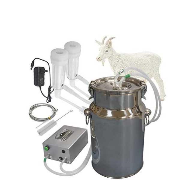 Hantop-Cow-Goat-Milking-Machine
