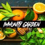 Immunity Garden