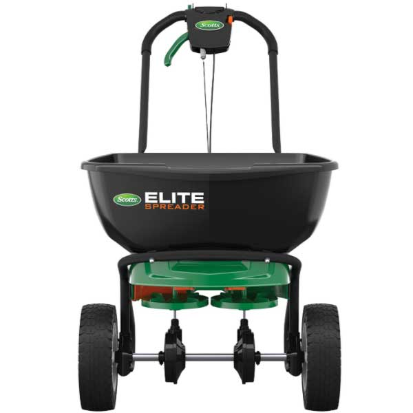 Scotts Elite Spreader