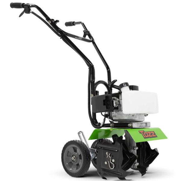 TAZZ 35351 33CC Viper Mini Cultivator