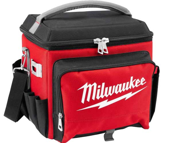 Milwaukee Electric Tool 48-22-8250 Sided Jobsite Cooler