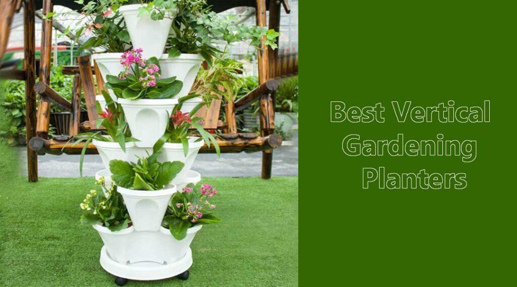 Best-Vertical-Gardening-Planters