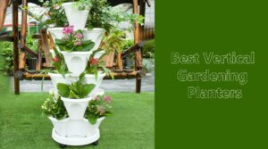 [Top 5] Best Vertical Gardening Planters (Reviews) | 2021